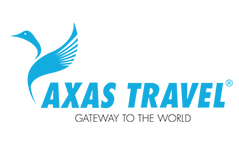 AXAS TRAVEL