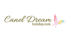 CANEL DREAM LOGO TASARIMI