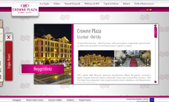 CROWNE PLAZA OLD CITY