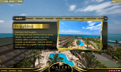 GALERİ RESORT HOTEL