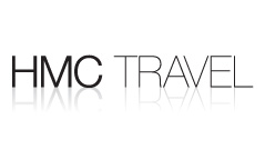 HMC TRAVEL LOGO TASARIMI