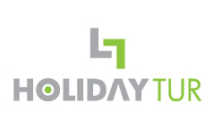 HOLIDAY TUR LOGO TASARIMI