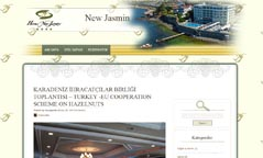 HOTEL NEW JASMIN BLOG